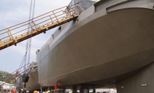 Los remolcadores de PEMEX estarán dotados con equipos de puente de la marca JRC