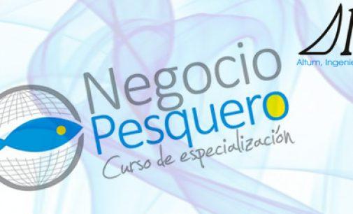 3ª edición del curso de Negocio Pesquero