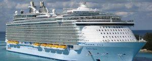 STX Francia añade tres buques más a su cartera de pedidos