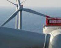 Nuevo aerogenerador de Adwen consigue la certificación de DNV