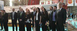 Navantia diseña buque anfibio para Turquía