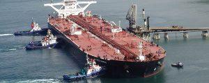 Servicio de remolcadores de Boluda en puertos mexicanos
