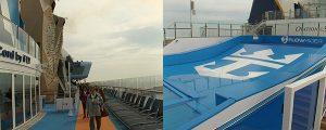 Los buques de crucero y su interés para Asturias