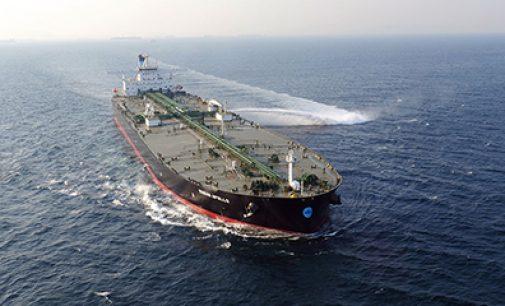 Desciende la contratación de buques en Japón