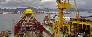 El Proyecto Magallanes recibe 1,9 M€ de la CE