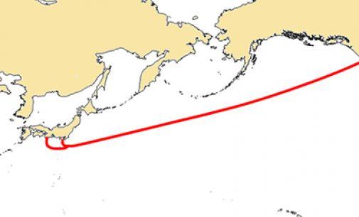 Operativo el cable submarino FASTER