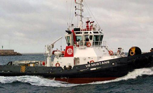 Boluda incorpora a su flota de España dos nuevos remolcadores