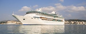 Thomson Cruises adquiere el Legend of the Seas de Royal Caribbean