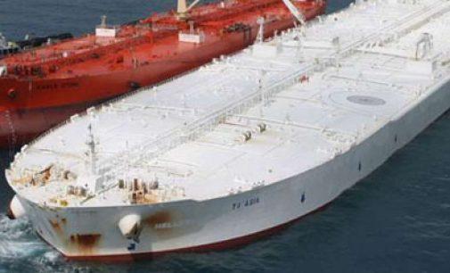 Nueva empresa mixta Suezmax Chartering