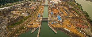 Inauguración oficial de la ampliación del Canal de Panamá