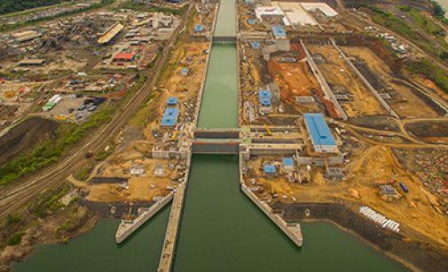 Expansión Canal de Panamá en 2 minutos