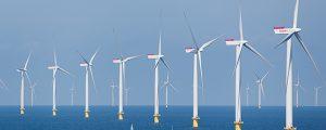 Acuerdo de cooperación en energía eólica marina