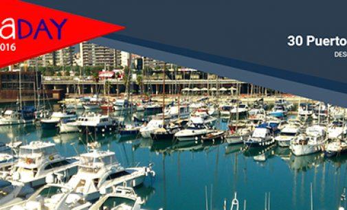 Marina Day, el día de los puertos deportivos de España