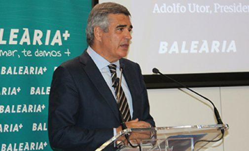 Baleària presenta su Memoria de Responsabilidad Social Corportativa y Sostenibilidad 2015