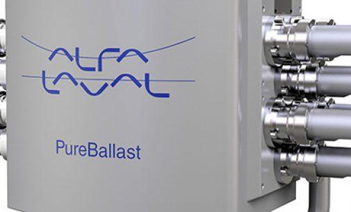 PureBallast 3.1 obtendrá en breve la aprobación de la USCG