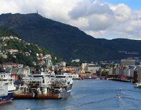 Navantia abre nueva delegación comercial en Noruega