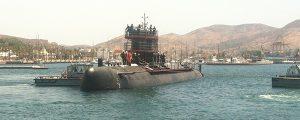 Aprobada la CDR del submarino S-80
