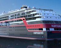 Rolls-Royce diseña los nuevos cruceros de expedición polar para Hurtigruten
