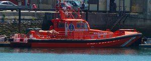 2 nuevas Salvamares para Salvamento Marítimo