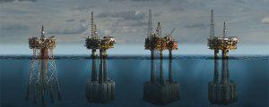 El yacimiento Brent de Shell podría quedarse a medio desmantelar