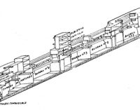 Construcción de los buques de carga Cambraisien y Douaisien
