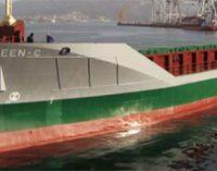 Serie de buques polivalentes de Freire