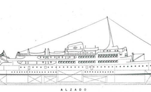 Buques G y H de Elcano