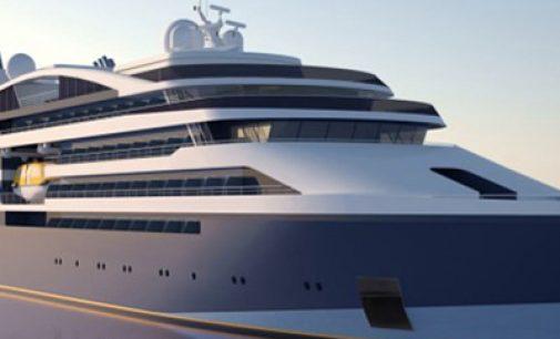 Vard construirá los nuevos cruceros para Ponant