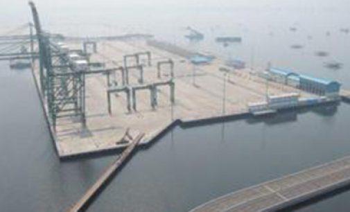 Nueva terminal de contenedores en Yakarta