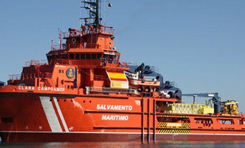 ¿Cómo trabaja Salvamento Marítimo?