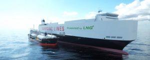 Cepsa suministrará LNG a nivel europeo