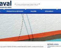 LaNaval bota el buque cablero Living Stone