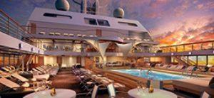 Carnival construirá tres nuevos buques de crucero propulsados con GNL