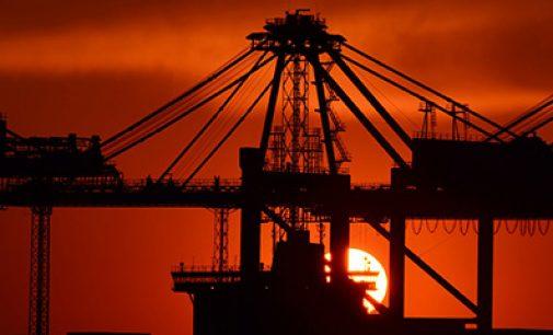Los 10 puertos europeos con más tráfico de 2015