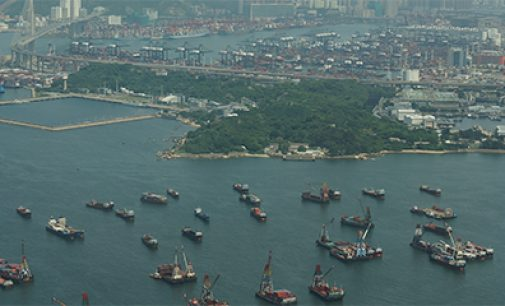 Top 10 Puertos de contenedores del Mundo