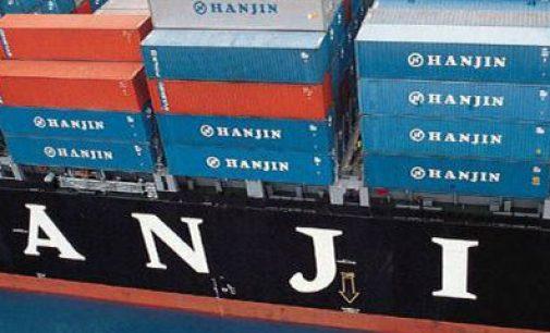 45 buques de Hanjin sin rumbo tras la quiebra