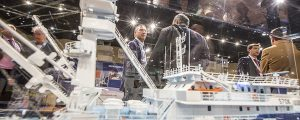 Sinaval se integra en la World Maritime Week