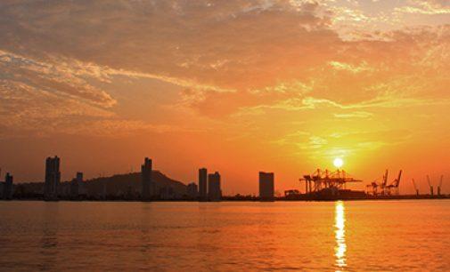 Los 10 mayores puertos de América Latina y Caribe en tráfico de contenedores