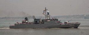 Navantia e Indra modernizarán una corbeta de la Marina de Indonesia