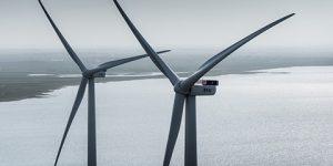 MHI Vestas Offshore Wind suministrará aerogeneradores de 8,4 MW al parque eólico Aberdeen