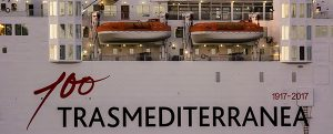 Trasmediterránea. 100 años de historia de Ingeniería Naval