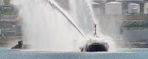 Zamakona entrega el remolcador VB Xaloc