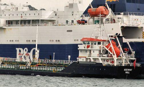 Se construirá el barco de bunkering más grande del mundo