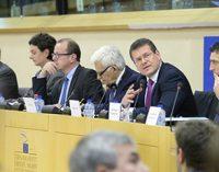 La Comisión de Industria del Parlamento Europeo confirma el papel de la OMI como organismo regulador sobre las emisiones de CO2