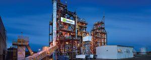 Rotterdam construirá una biorefinería