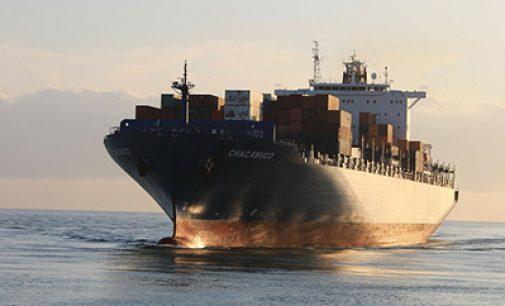 En 2020 el contenido máximo de azufre del combustible marino será del 0,5%
