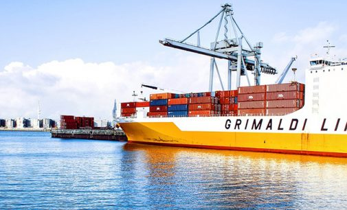 El transporte marítimo de corta distancia: una realidad que enfrenta nuevos desafíos