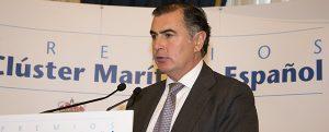 Premios Clúster Marítimo Español 2016