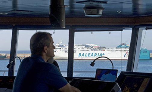 Baleària instala una herramienta de predicción meteorológica exclusiva en sus buques
