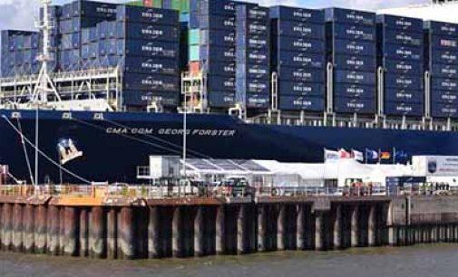 Las navieras afianzan los servicios de sus alianzas